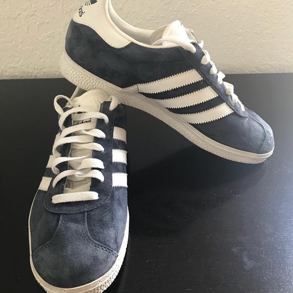 Le Adidas Gazzella Uomo Tennis Poshmark